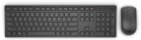 DELL Wireless Keyboard and Mouse-KM636 - US International Photo