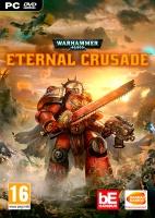 Bandai Namco Warhammer 40 000: Eternal Crusade Photo