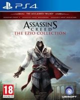 Assassin's Creed The Ezio Collection Photo
