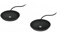 Logitech - GROUP Expansion/Additional Microphones Photo