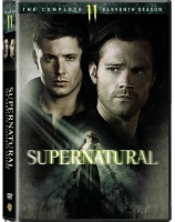Supernatural Season 11 Photo