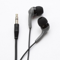 ifrogz Bolt In-Ear Headphones - Green Photo