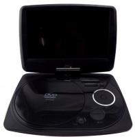 """JVC XV-PY900 Portable 9"""" LCD DVD Player Photo"""