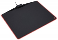 Corsair - MM800 RGB POLARIS Gaming Mouse Pad Photo