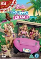 Barbie & Her Sisters In A Puppy Chase Photo