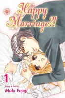 Maki Enjoji - Happy Marriage?! Vol. 01 Photo