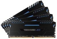 Corsair Vengeance 64GB DDR4-3000 CL15 1.35v - 288pin Memory Photo