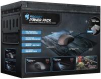 ROCCAT Kone Pure USB Gaming Mouse Military Bundle - Naval Storm Photo