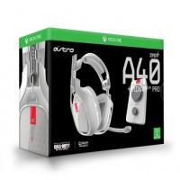 ASTRO Gaming Headset Kit - A40 Mixamp Pro Tr - White Photo