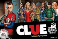 USAopoly Winning Moves Germany Winning Moves Deutschland GmbH Big Bang Theory Cluedo Photo