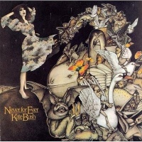 Kate Bush - Never For Ever Photo