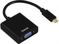 Hama USB Type C to VGA Adapter Photo