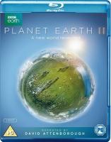 Planet Earth 2 Photo