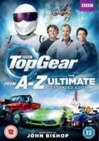 Top Gear: From A-Z - The Ultimate Extended Edition Photo