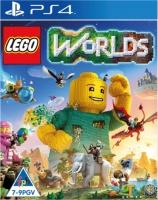 LEGO Worlds Photo