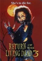 Return of the Living Dead 3 Photo