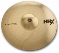 """Sabian HHX 16"""" Evolution Crash Cymbal Photo"""