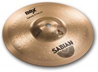 "Sabian B8X 8"" Splash Cymbal Photo"