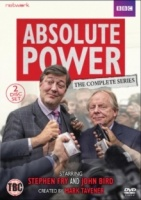 Absolute Power: The Complete Series Photo