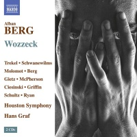 Berg / Trekel / Schwanewilms / Molomot - Alban Berg: Wozzeck Photo