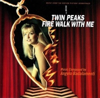Twin Peaks - Fire Walk With Me - Original Soundtrack Photo