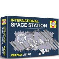 Haynes - International Space Station Puzzle Photo