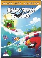 Angry Birds Toons - Season 3 Vol 1 Photo