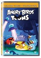 Angry Birds Toons - Season 3 Vol 2 Photo