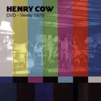 Henry Cow - Vol.10: Vevey 1976 Photo