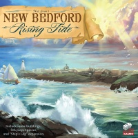 Dice Hate Me New Bedford: Rising Tide Photo