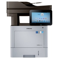 Samsung HP - ProXpress SL-M4580FX A4 Multifunction Smart ProXpress Printer Photo