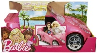 Barbie - Glam Pink Convertible Photo