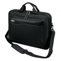 "Port Designs - Hanoi Clamshell 17.3"" Laptop Bag - Black Photo"