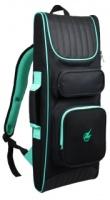 Port Designs - AROKH BP-2 Gaming Backpack - Green Photo