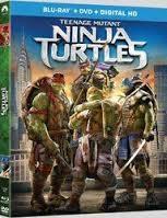 Teenage Mutant Ninja Turtles Photo