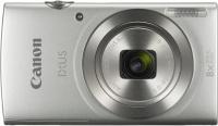 Canon Ixus 185 Silver Digital Camera Photo