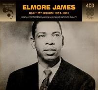 Elmore James - Dust My Broom Photo