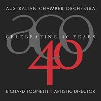 Australian Chamber Orchestra - Celebrating 40 Years Photo