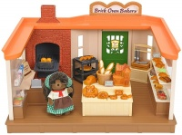 Sylvanian Families Brick Oven Bakery Photo