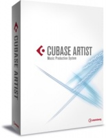 Steinberg Cubase Artist 9 Recording Software Photo