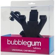Bubblegum Tablet Car Mount Only - Bubblegum Tablets Car Mount Photo