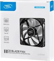 DeepCool Ice Blade Fan 120mm Fan with Blue LED Photo