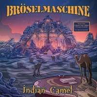 Made In Germany Musi Broeselmaschine - Indian Camel Photo
