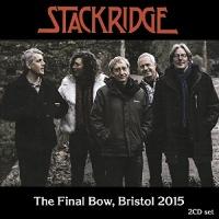 Stackridge - Final Bow Bristol 2015 Photo