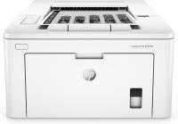 HP LaserJet Pro M203DN Laser Printer Photo