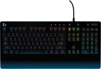Logitech - G213 Prodigy Gaming Keyboard Photo