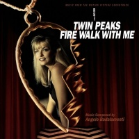 Original TV Soundtrack - Twin Peaks: Fire Walk With Me Photo