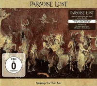 Paradise Lost - Symphony of the Lost: Deluxe Edition Photo
