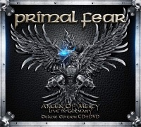 Frontiers Records Primal Fear - Angels of Mercy: Live In Germany Photo