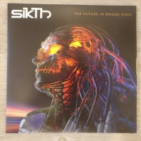 Sikth - Future In Whose Eyes? Photo